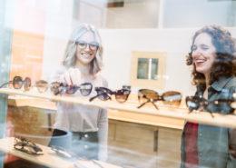 Asset finance for a start-up opticians