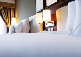 Fit Out Finance For Hotels