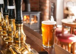 Funding a Pub Refurbishment