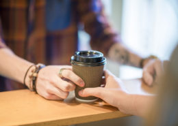 Unsecured Loan for Coffee Kiosk